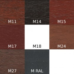 Meranti M11